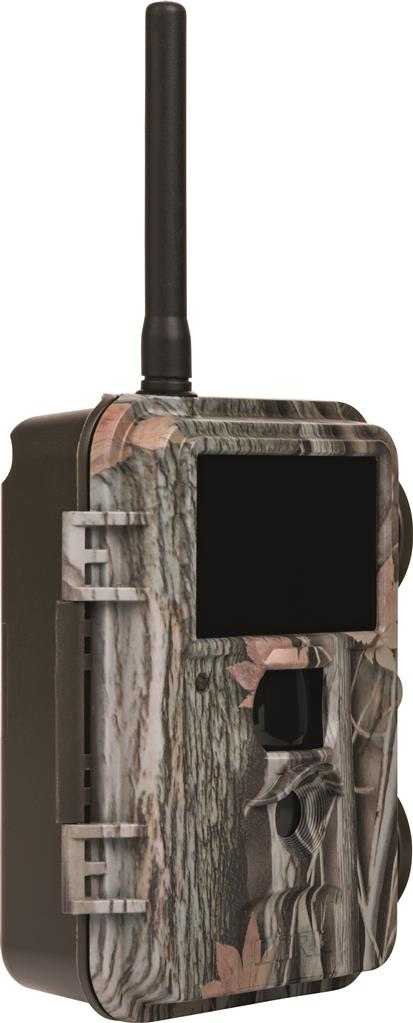 SnapShot Mobil Black 5.1 IR  Game Camera (SMS)