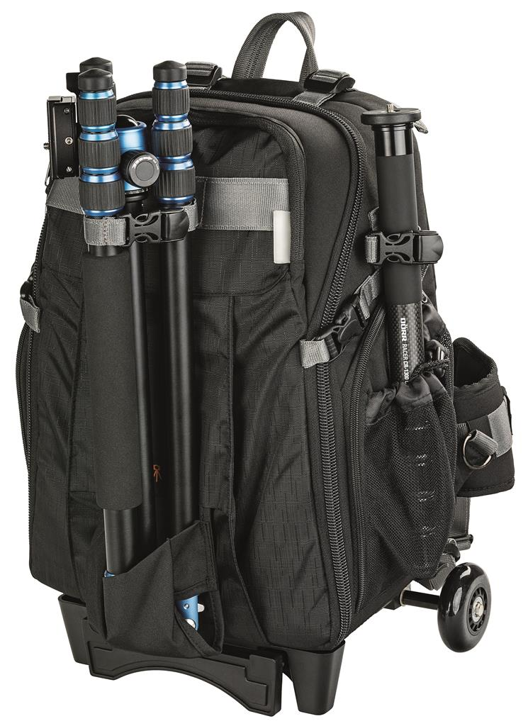 Foto Trolley Travel Small schwarz