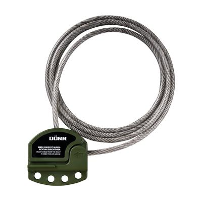 Universal Cable Lock 1,80 m
