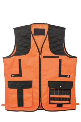 Signalweste Orange XL