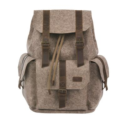 Photo & Hunting Backpack Ranger Large brown