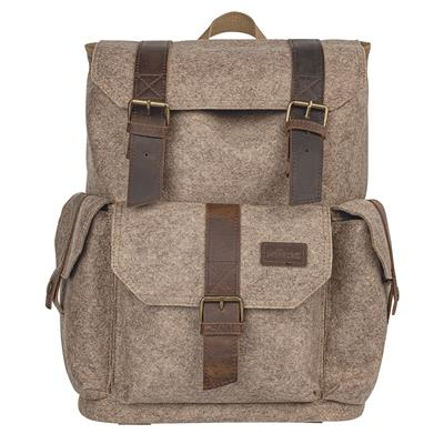 Photo & Hunting Backpack Ranger Small brown