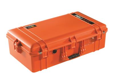 Air Mod. 1605 orange mit Schaumstoff