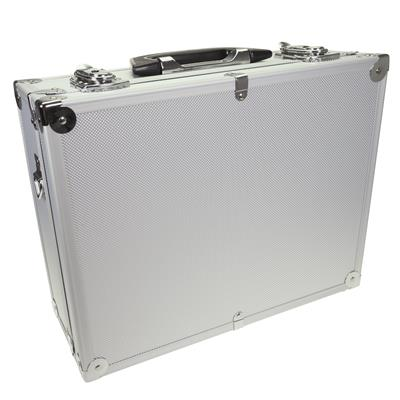 EA 37x29x14 Aluminum Case  Small/Foam