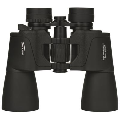 High Performance Zoom Binocular 8-20x50