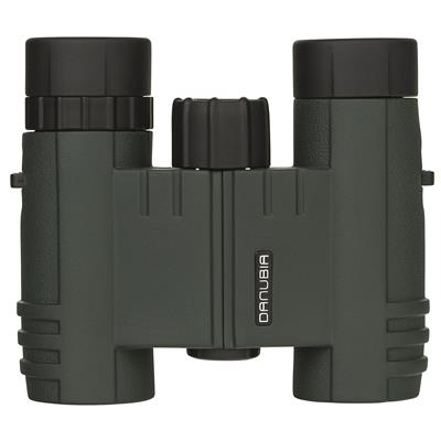 Pocket Binoculars BUSSARD I 10x25 green