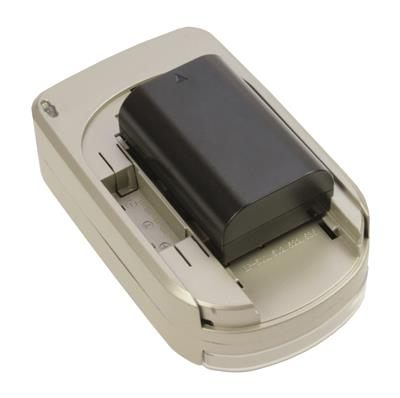Li-Ion Battery Charger for Sony