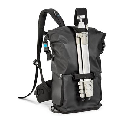DSLR Backpack Medium Agua Stormproof 80 black
