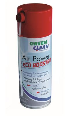 AirPower ECO Booster 400ml mit Standard Ventil